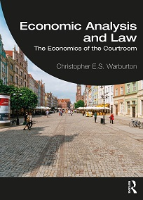 Economic analysis and law : the economics of the courtroom